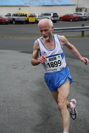 MARATHON IN THE FAROE ISLANDS – CLEAN AIR AND RUGGED NATURE July 17, 2013